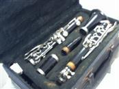 Clarinet CLARINET